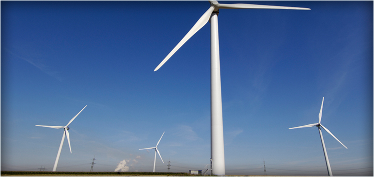 Windmills | First Quality Solutions
